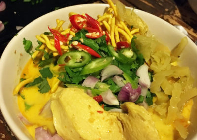 Kao Soy North Style Curry