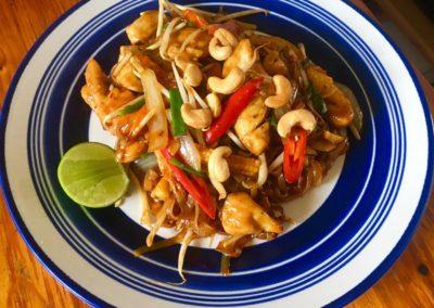 Pad Thai Cashewnut