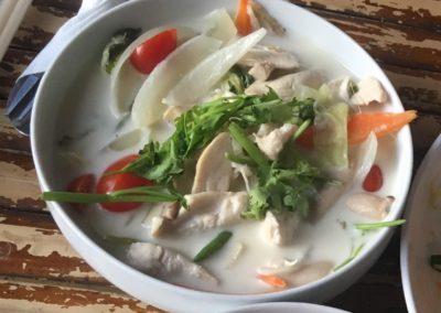 Tom Kah Kai